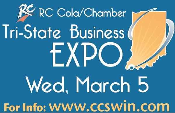 thank you The 2008 RC Cola/Chamber Tri State Business EXPO