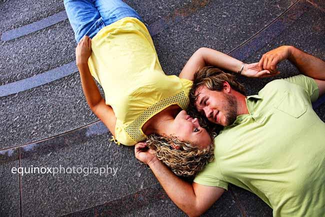 Natalie Paddock and Roddy Blaylock