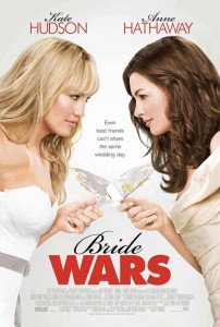 bride wars movie 202x300 TWO ways to win at the bridal show this weekend...