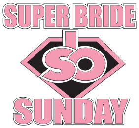 superbridesunday super bride sunday is STILL ON!