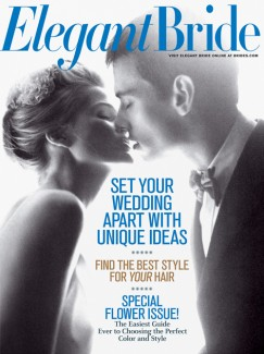 elegant bride 243x325 late breaking news :: modern bride & elegant bride magazines closing