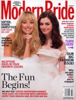 modern bride 248x325 late breaking news :: modern bride & elegant bride magazines closing