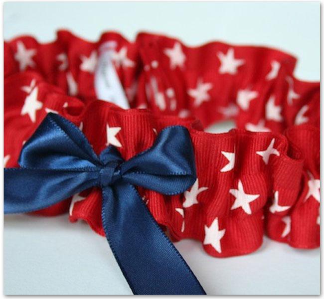 garter2 patriotic garters