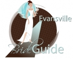 evansville bride guide3 bridal show this weekend!