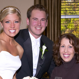 2 caught staff slideshow weddings