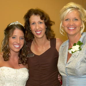 3 caught staff slideshow weddings