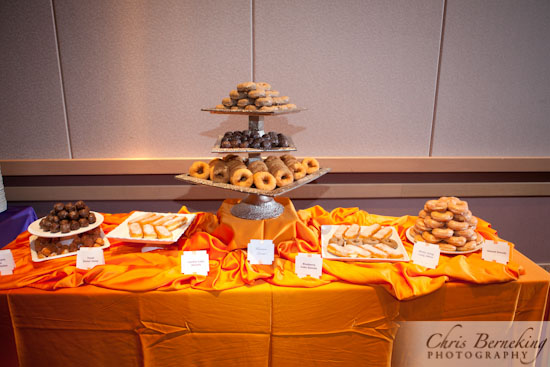 Giesler Wayne 450 dessert table at your wedding