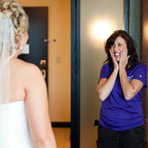 43 caught staff slideshow weddings