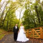 lisa miller and jason lovejoy wedding day
