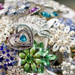 lisa miller and jason lovejoy brooch bouquet