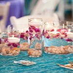 lisa miller and jason lovejoy centerpieces