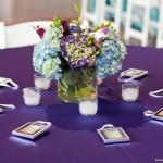 lisa miller and jason lovejoy wedding floral