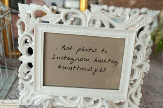 instagram wedding 2 550x366 social media and your wedding...