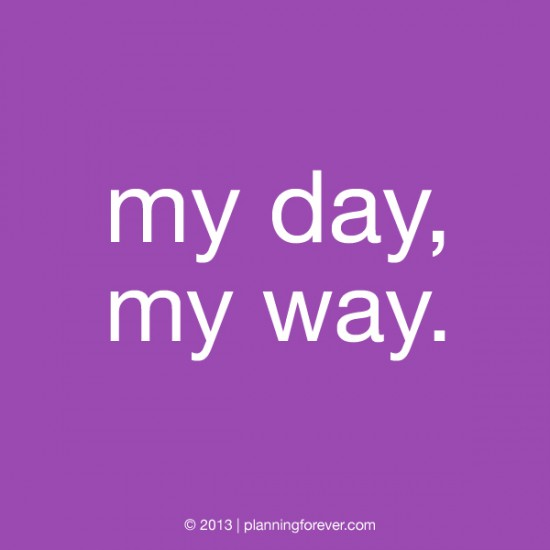 my-day-my-way