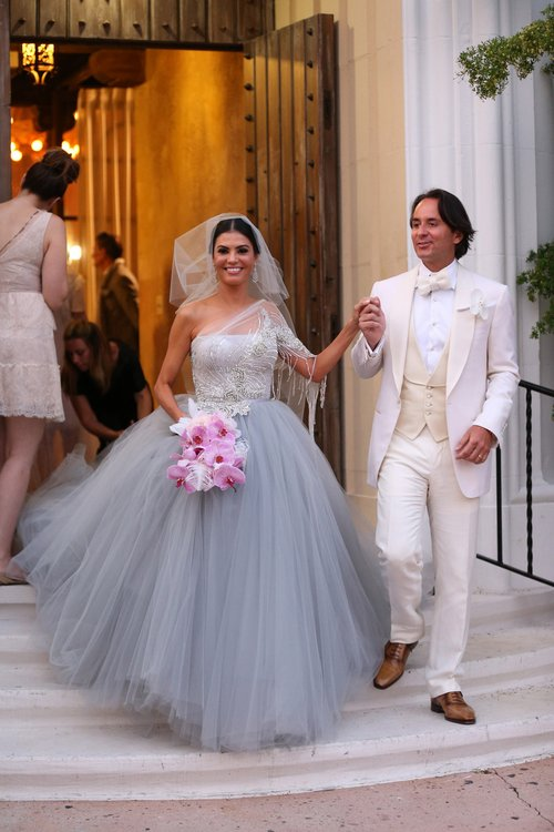 adriana wedding rhom 3 the recap of Adriana and Frederick from The Real Housewives of Miami