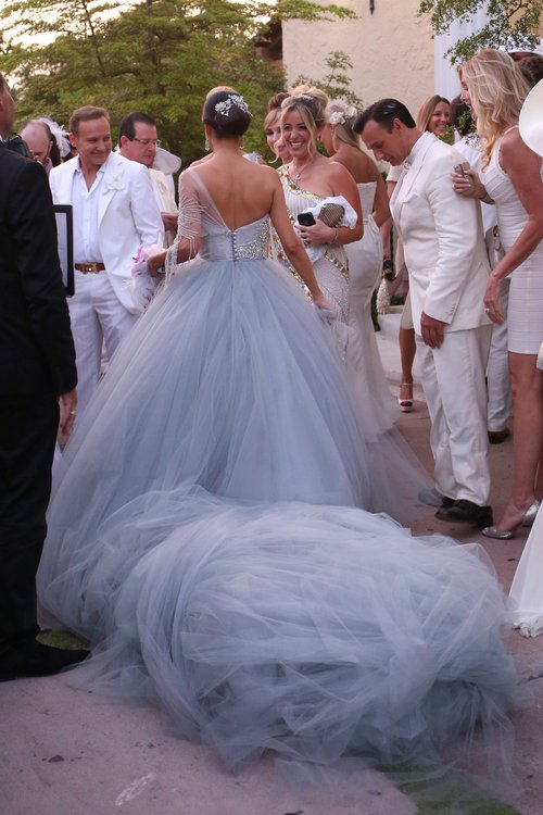 adriana wedding rhom 4 the recap of Adriana and Frederick from The Real Housewives of Miami