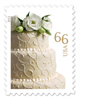stamps usps 66 custom wedding stamps …