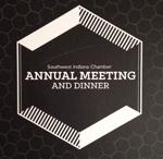 annual dinner logo