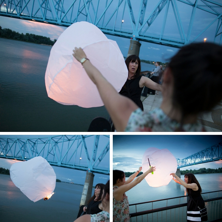 chinese sky fly fire lanterns 1