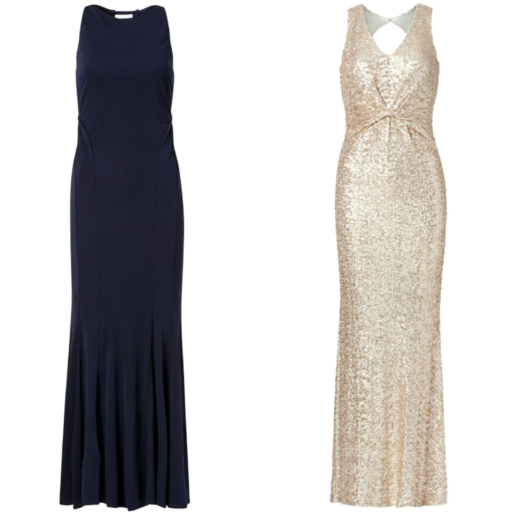 Show stopping cocktail dresses
