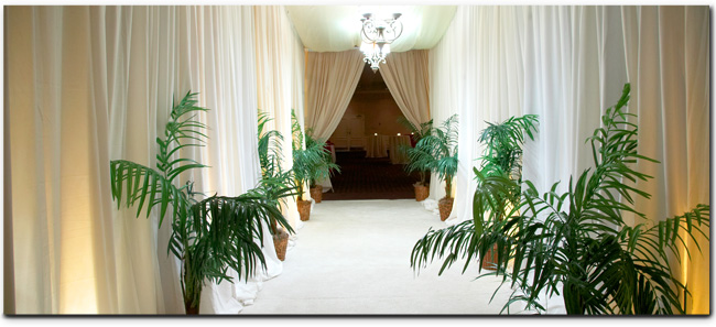executive inn evansville wedding reception