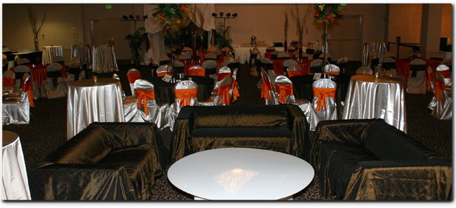 executive inn evansville wedding reception