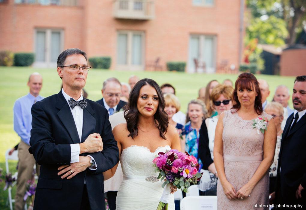 new harmony wedding